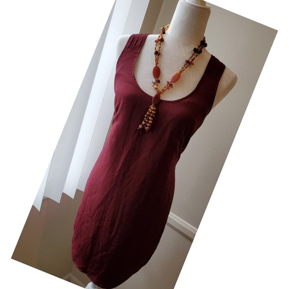 Mossimo Supply Co. Dresses & Skirts - Mossimo Supply Co beautiful dress without sleeve S